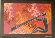The first didgeridoo